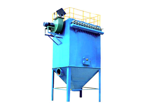 Differences between positive pressure cloth bag dust collector and negative pressure cloth bag dust collector: