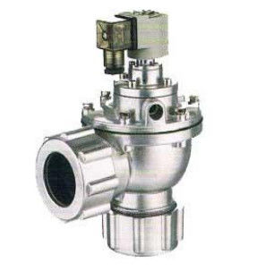 How to choose the great ones of Dust Collector Valve