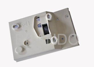 Motor Housing Aluminum Die Casting Parts For Security Equipment