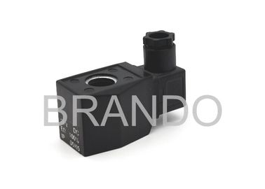 Thermosetting Plastic Steam Solenoid Valve Coils , Electric Solenoid Coil CKD ADK11-15A