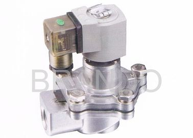 China 24 Volt DC 3 / 4 Inch Pneumatic Pulse Valve RCAC20T3 OD 26.67mm Connecting Pipe Port supplier