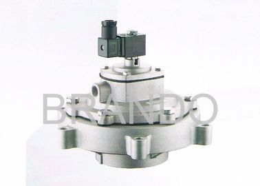 China 19V 23V AC Coil Control Turbo Pulse Valve Electromagnetic Valve 50HZ - 60HZ SQP75 supplier