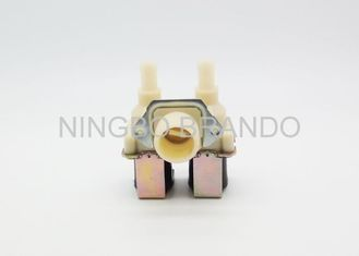 Male Thread 3/4'' Reverse Osmosis Parts Fast Fitting Air Solenoid Valve