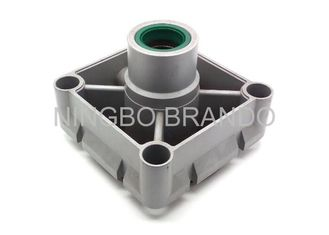 Lightweight Customized Pneumatic Cylinder Die Cast Aluminium Corrosion Resistant