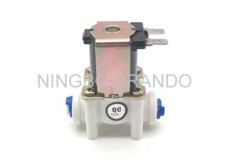 Waste water Electromagnetic Solenoid Valve 2.5 mm orifice 0.02-1.0 MPa