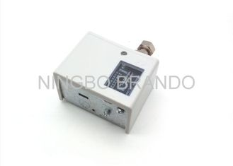 White 33bar Max.gas Tigh Test Pressure Single Pressure Control Switch
