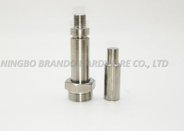 Pentagon Thread Seat Excellent Quality Control Guide Core/  Solenoid Stem Delivery in shipping