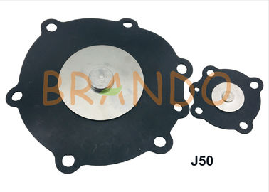 "Joil Type 2 Inch Rubber Diaphragm Valve Repair Kit J50 2"" Membrane Kits"