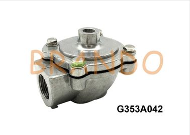 ASCO Type Aluminum Alloy Air Control Right Angle Pneumatic Power Pulse Valve G353A042