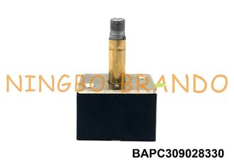 AMISCO Type S9 3/2 NC Flange Armature Assembly For EVI 7/9 EVI 30/9 Solenoid Coil