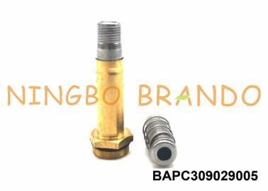 S9 3/2 Normally Closed Thread Plunger Tube Stem Seat Amisco Type Armature Assembly