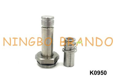 K0950 ASCO Type Solenoid Pilot Repair Kit With Armature Assembly For SCG353A47/50/51