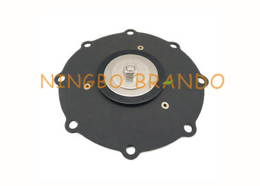 "C123432 C123433 SCG353D060 G353.060 3"" NBR SCG Diaphragm Repair Kits For Industry Dust Collector"