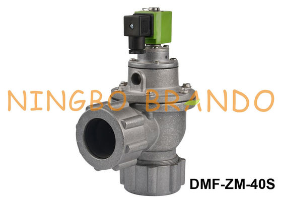 1.5'' DMF-ZM-40S BFEC Pulse Jet Valve For Dust Collector