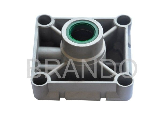 Lamp / Pneumatic Cylinder Aluminum Die Castings ADC12 Anodizing Surface