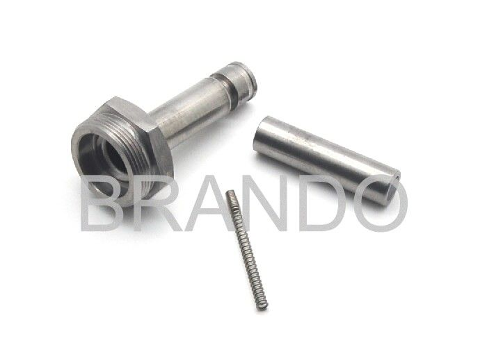 ASCO SCG353A044 Pulse Valve Stem Stainless Steel 304 430FR BAPC211037301