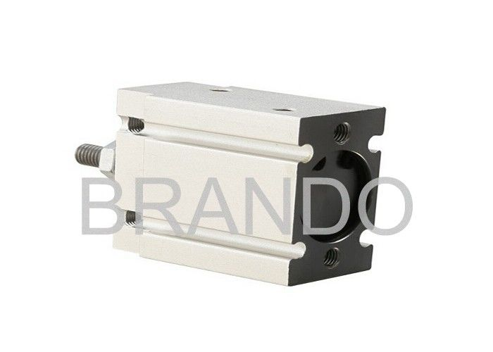 CU Series Pneumatic Air Cylinders Free Mounting Bore Diameter 6mm 10mm 16mm