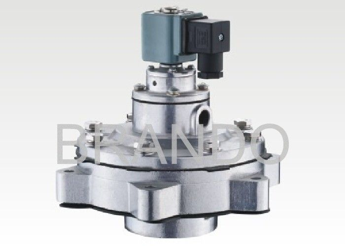 DMF Series B DMF - Y -40S Pneumatic Pulse Valve , Bag Precipitator Pulse Jet Valves