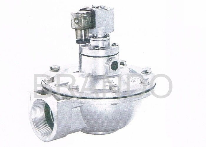 T Series BGZ50 Pneumatic Pulse Valve with Diaphragm And Armature Assembly