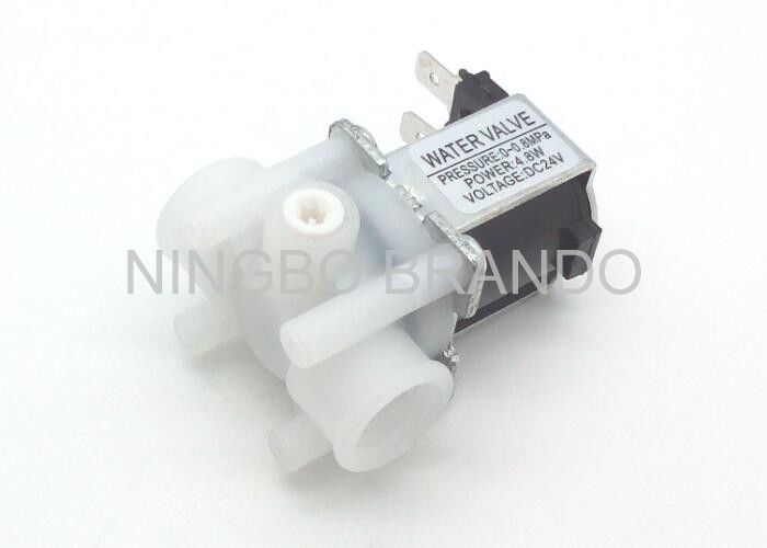 "Wastewater G1/4"" Female Thread Electromagnetic Solenoid Valve with 2.5 mm orifice"