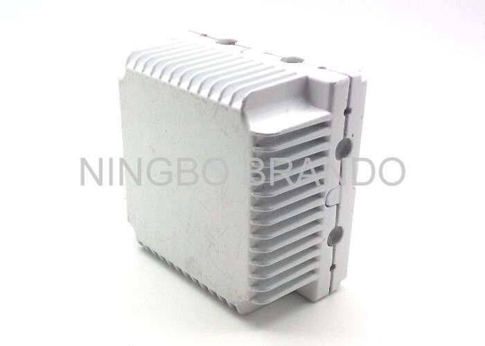 CNC Machining Aluminum Die Casting parts for Pneumatic components Customized Type