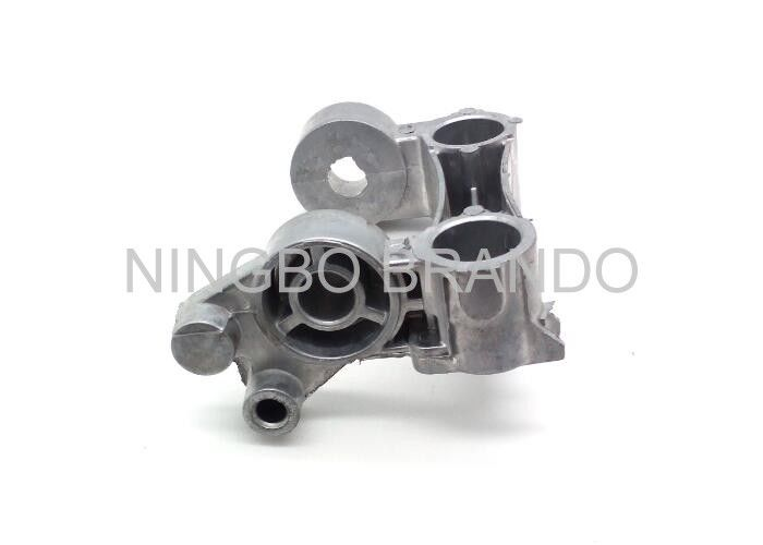 Custom A380 A360 ADC12 Aluminum Die Casting Parts With CE / ISO