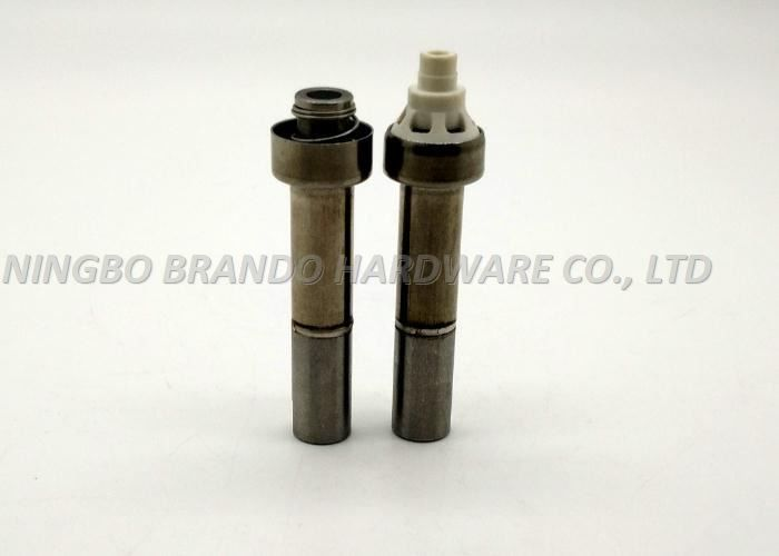 2 Way Silvery Color Pneumatic Cylinder Valve Weight 35g For Car Clutch