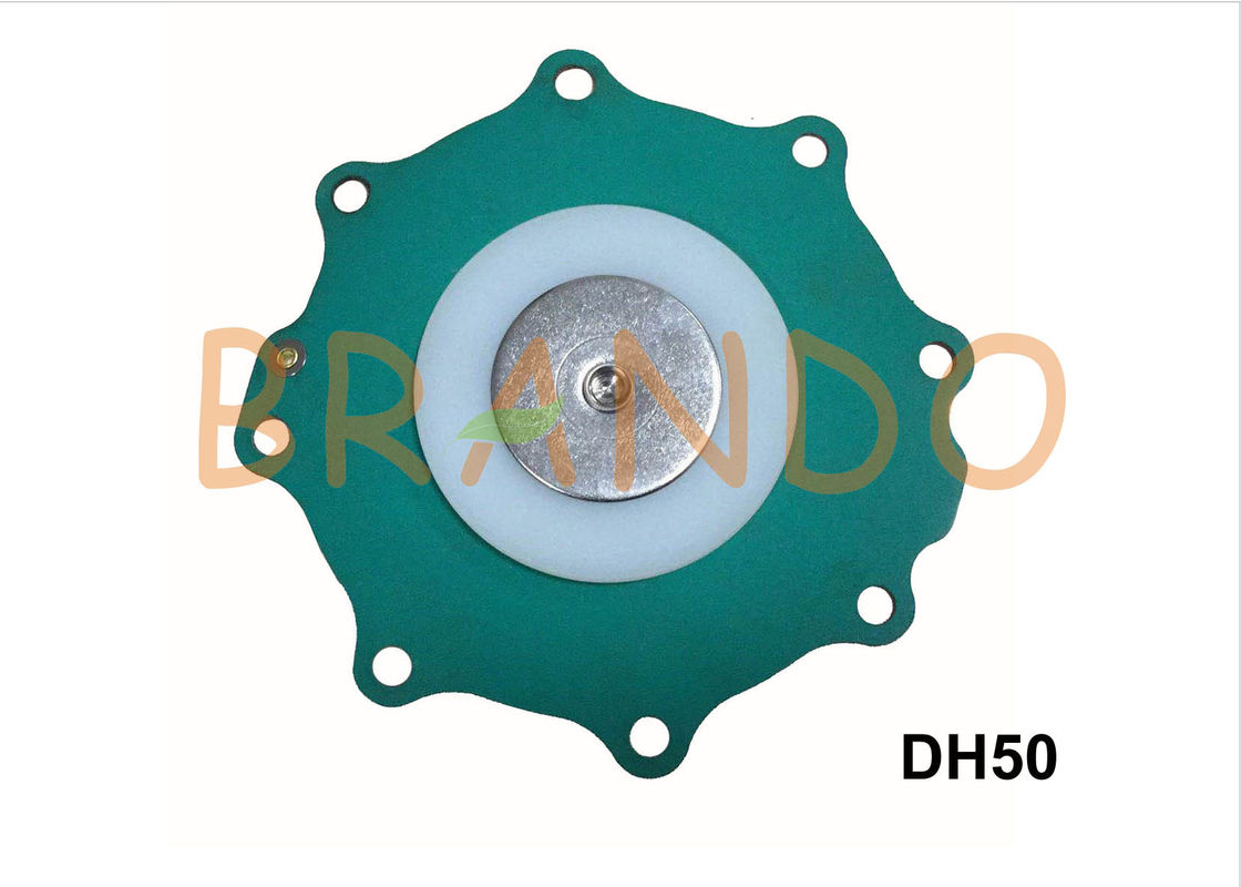 To Clean Filter Bags On-Line TAEHA Type Pulse Valve Diaphragm DH50 With Port Size 2 Inch