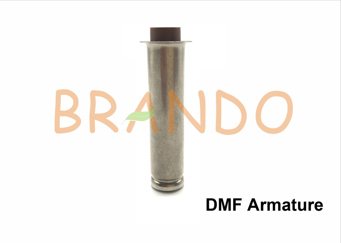 Solenoid Armature For DMF Series Pilot Jet Valve Voltage AC / DC Allowed Normally Close Type