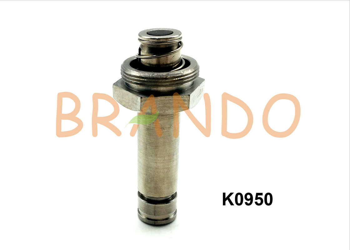 ASCO Type Solenoid Pilot Plunger Armature Model No.K0950 With Copper Ring