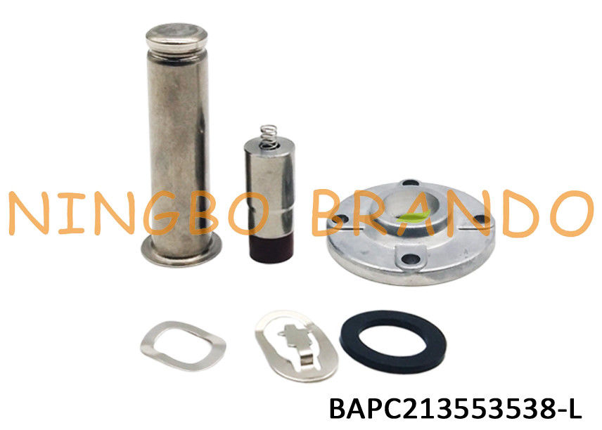 Old Version BFEC Type Solenoid Stem For DMF Series Pulse Jet Valve Armature Assembly Repair Kits