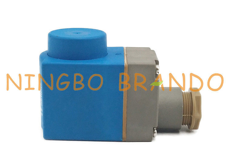 Danfoss Type Solenoid Valve Coil BE024DS 24V DC 18W 018F6757