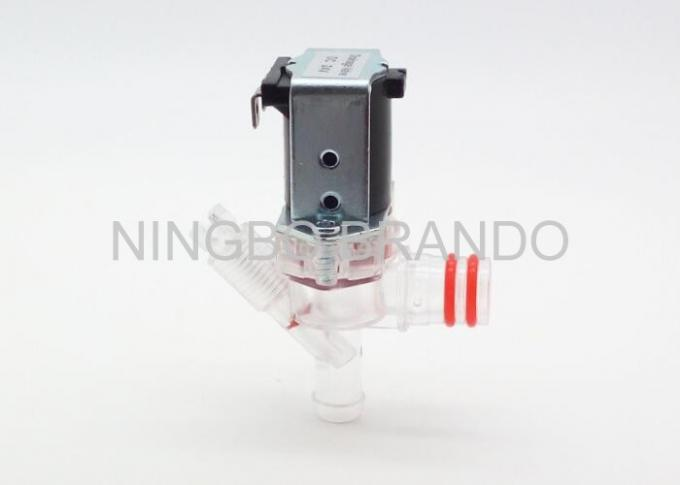 Enamel Insulated Wire PP POM Water Drain Valve For Reverse Osmosis System
