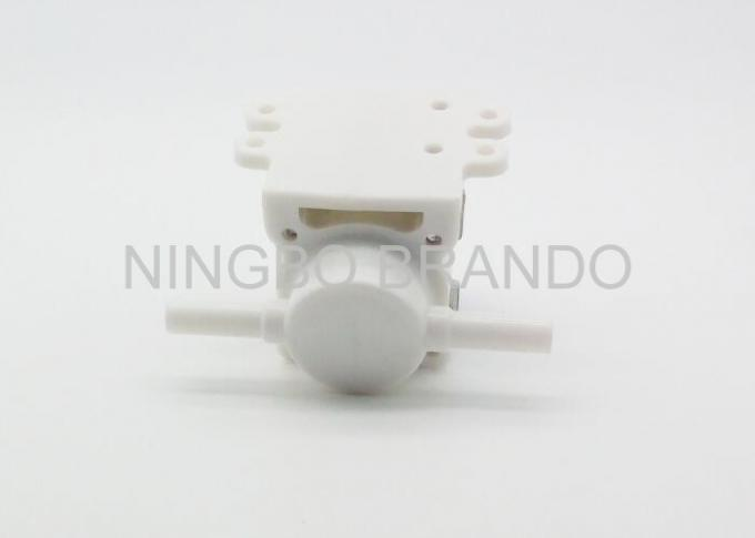 High Fixability Fast Fitting Water Electromagnetic Valve For RO System