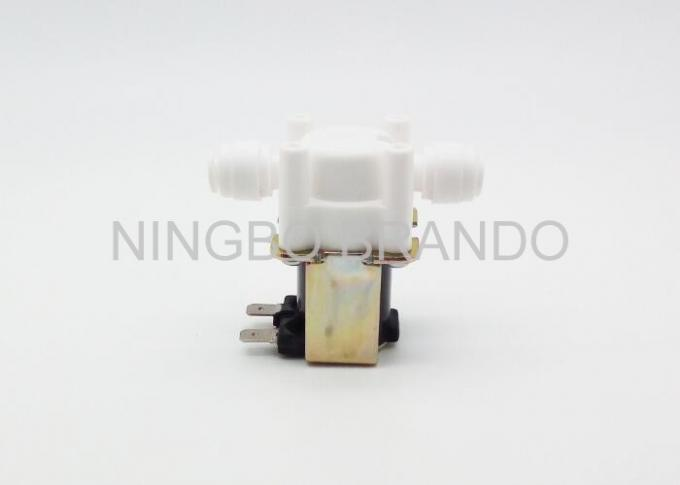 Normal Close Quick Connect Pneumatic Solenoid Valve For Purifier System