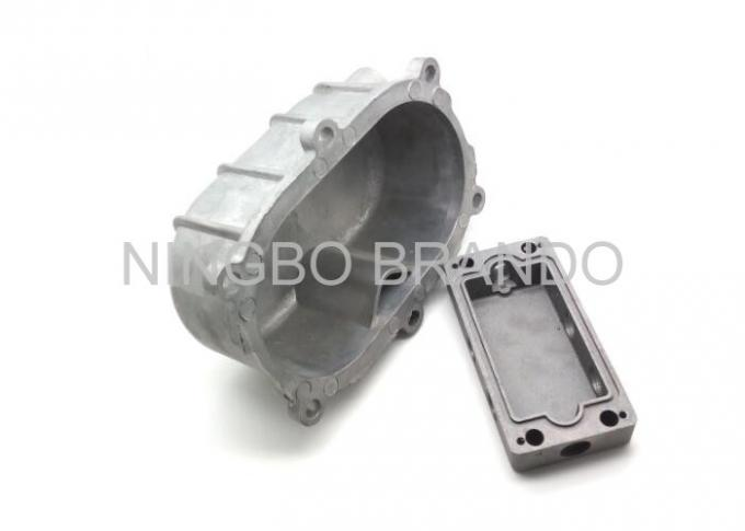 Die casting machine Aluminum Die Casting For Pneumatic components parts