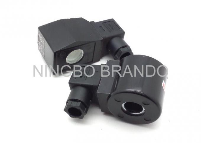 Water Valve Series Pneumatic Solenoid Coil Electric Normal Power 28VA 30W