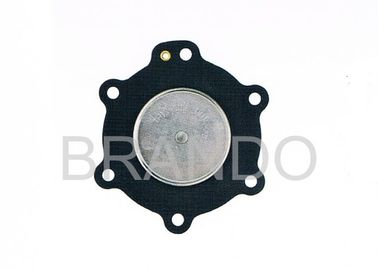 China Replacement Black NBR Solenoid Valve Diaphragm For ASCO SCG353A047 Pulse Jet Valve factory