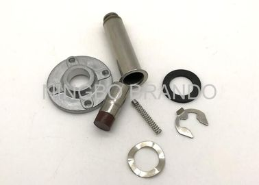 China DMF Pulse Valve Repair Kits Solenoid Armature With Aluminum Base and Washer and Clip distributor