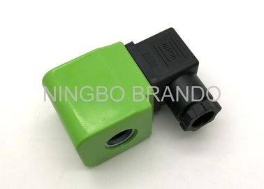 China 220v AC New Design Green Color DMF Coil As Repair Kits for BFEC Pulse Valve distributor