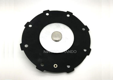 China 2 Inch Nitrile Fabric Reinforced Rubber Diaphragms Replace Dmf-z-62s Dmf-7-62s distributor