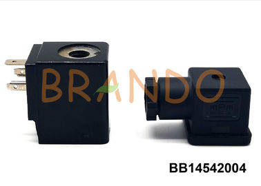 China Nass Type 0543 System 13 110-030 Series Water Solenoid Valve Coil DC24V / AC220V factory