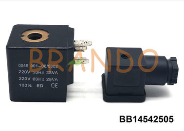 China 0545 110-030 NASS Type Electronic Drain Solenoid Valve Coil System 13 DC24V AC220V factory