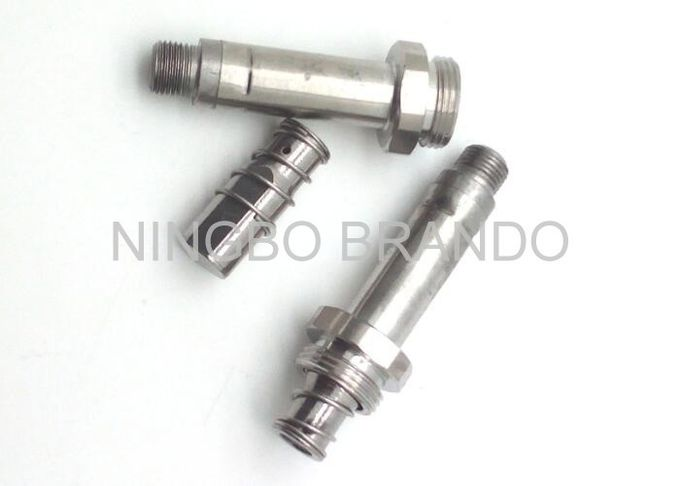 Male Thread Connection Guide Core/Standard AC/DC Solenoid Stem Tested By 12 Gas Pressure