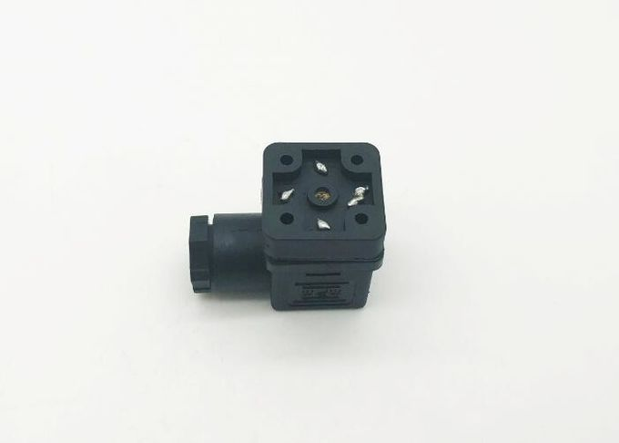 Normal Pressure Micro Solenoid Pump Black Seat H Insulation For General Industry