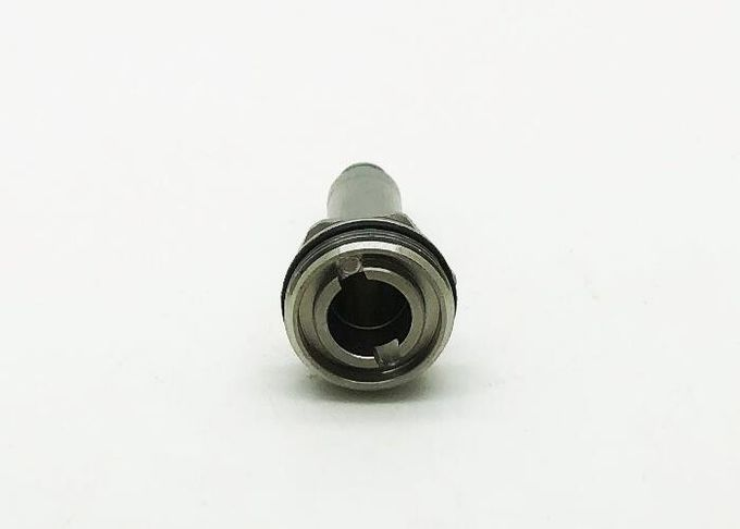 Corrosion Resistant Solenoid Stem Stainless Steel Material With O Ring